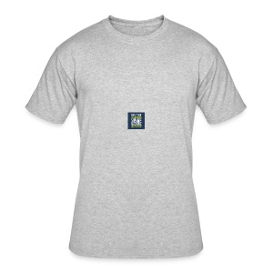 the world needs is people to come alive - Men's 50/50 T-Shirt