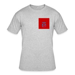 T-shirt - Men's 50/50 T-Shirt