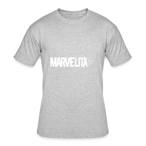 MARVELITA - Men's 50/50 T-Shirt