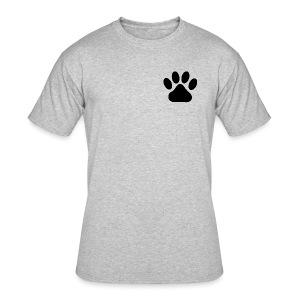 the ollie brand - Men's 50/50 T-Shirt