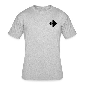 Hypnotic logo - Men's 50/50 T-Shirt