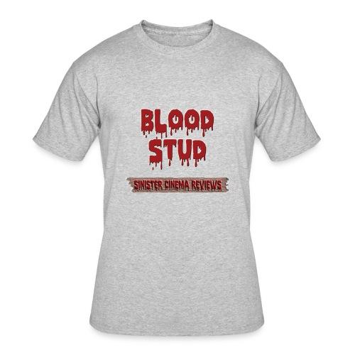 Blood Stud - Men's 50/50 T-Shirt