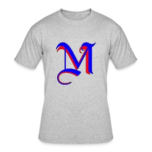 madMusic_Records - Men's 50/50 T-Shirt