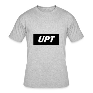 UPt_custom_2 - Men's 50/50 T-Shirt