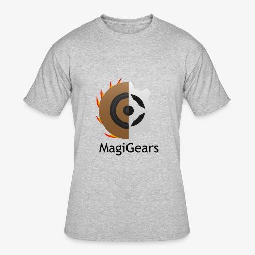 MagiGears - Men's 50/50 T-Shirt