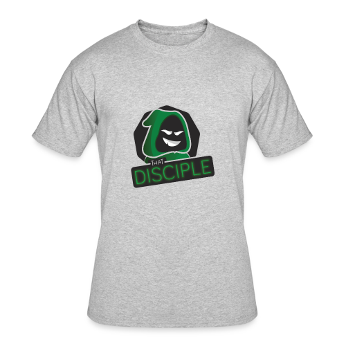 ThatDisciple T-Shirt - Men's 50/50 T-Shirt