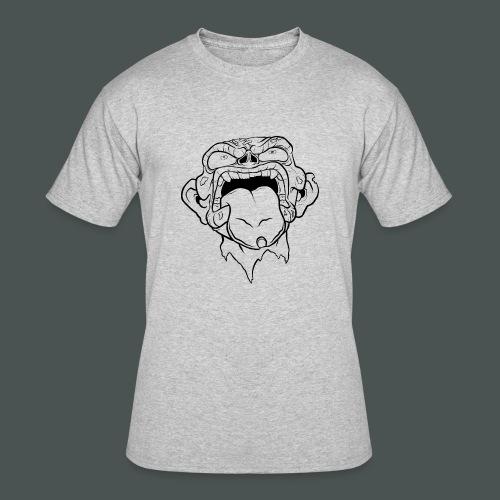 ZUMBI - Men's 50/50 T-Shirt
