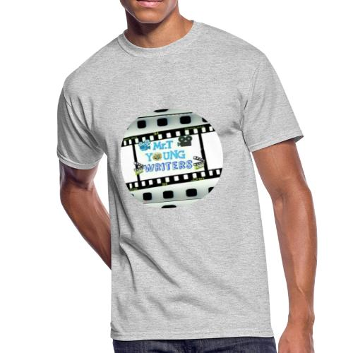 Mr.Travon YoungWriters - Men's 50/50 T-Shirt