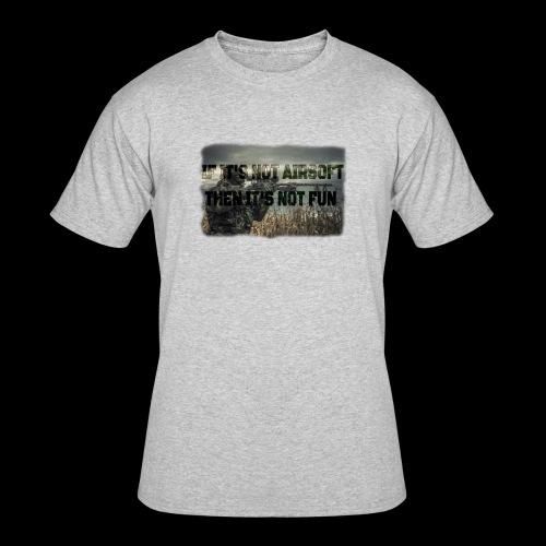Airsoft T-shirts and stuff - Men's 50/50 T-Shirt