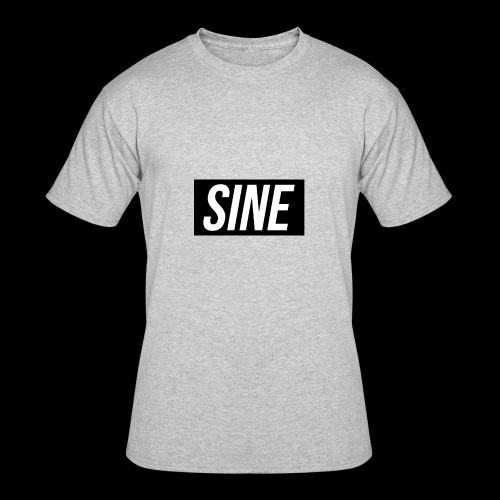 Sine - Men's 50/50 T-Shirt