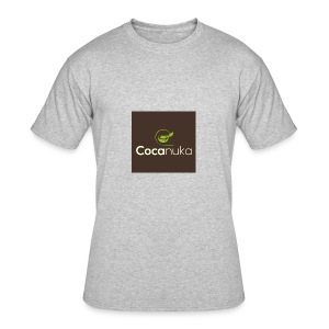 Cocanuka - Men's 50/50 T-Shirt