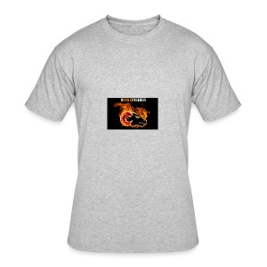 Fire_Fisher - Men's 50/50 T-Shirt