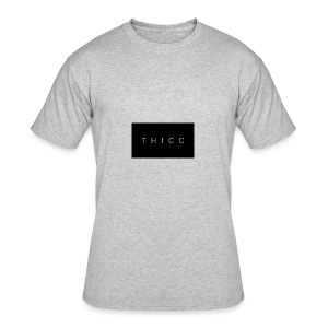 T H I C C T-shirts,hoodies,mugs etc. - Men's 50/50 T-Shirt