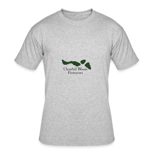 Protector Gear - Men's 50/50 T-Shirt
