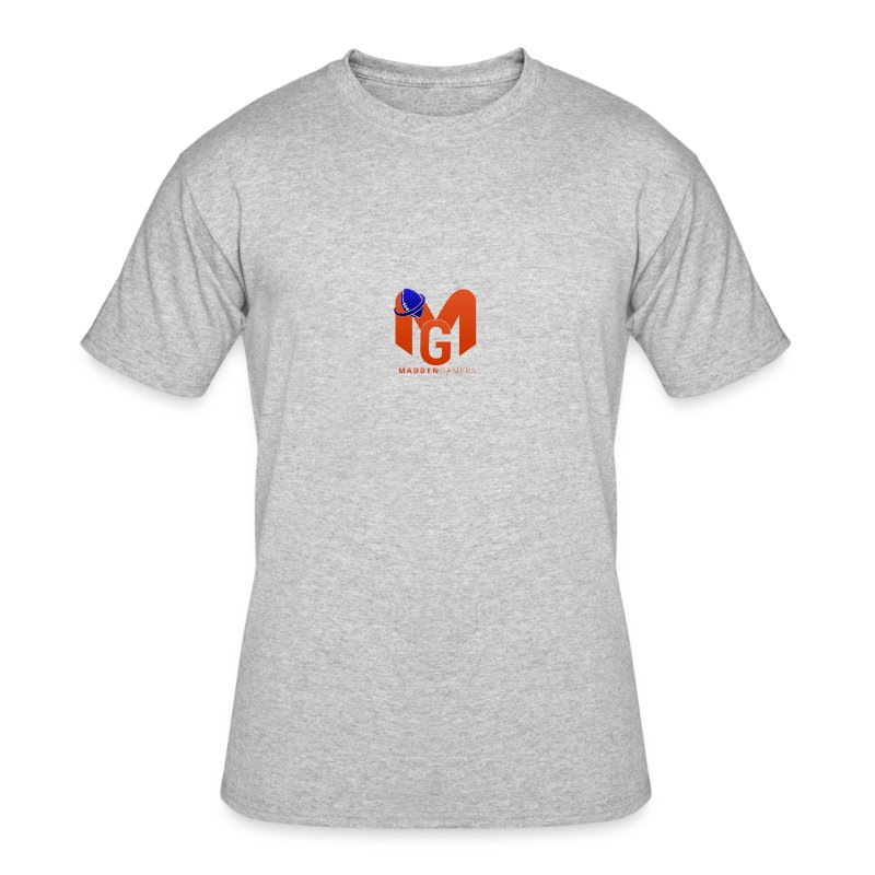 MaddenGamers MG Logo - Men's 50/50 T-Shirt