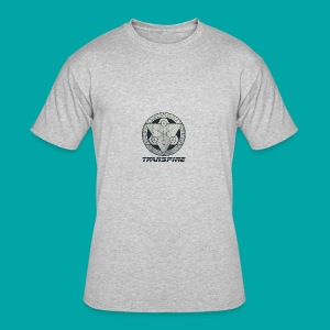 Sacred Geometry - Men's 50/50 T-Shirt