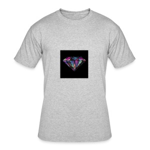 Diamondfashion - Men's 50/50 T-Shirt