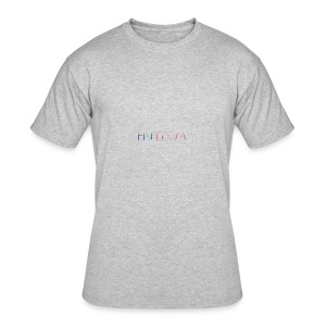 Freedom - Men's 50/50 T-Shirt