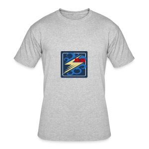 Rimps Logo Flash - Men's 50/50 T-Shirt