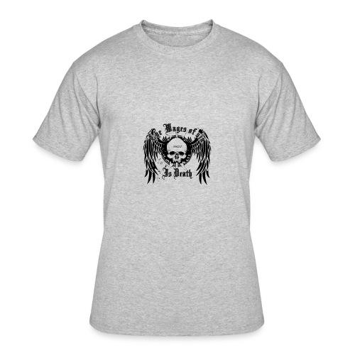 R623 - Men's 50/50 T-Shirt