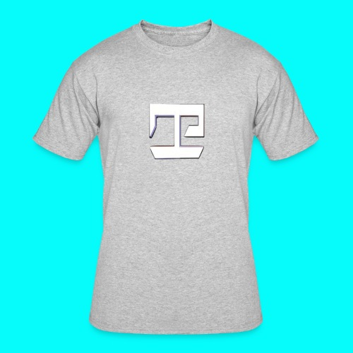 EVoL Swoozie Basic Player - Men's 50/50 T-Shirt