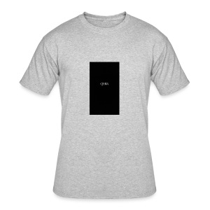 CJMIX case - Men's 50/50 T-Shirt