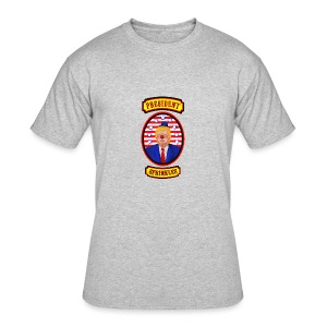 President Sprinkles - Men's 50/50 T-Shirt