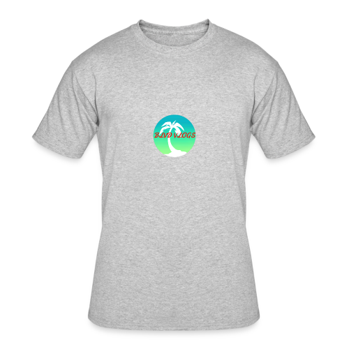 LIMITED EDITION MERCH 3 DAY - Men's 50/50 T-Shirt