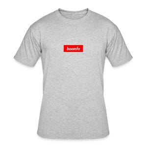 Boomfa Tee - Men's 50/50 T-Shirt