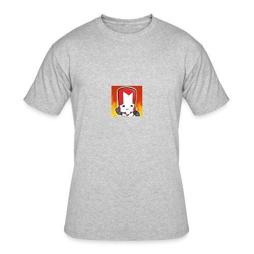 photo - Men's 50/50 T-Shirt