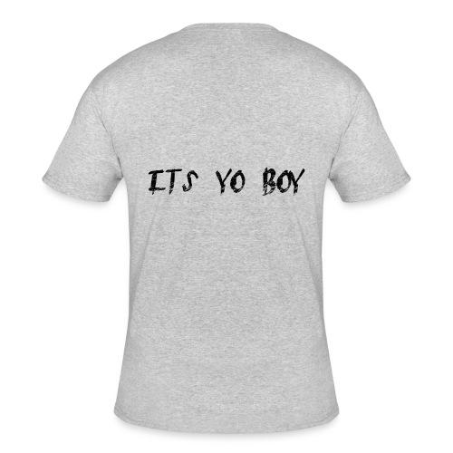 yo boy - Men's 50/50 T-Shirt
