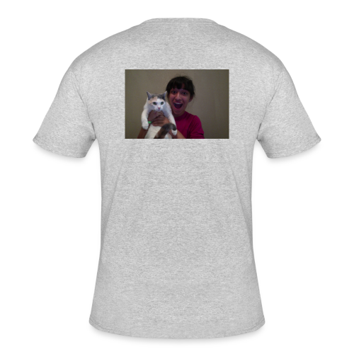 penelope X violet shirt - Men's 50/50 T-Shirt