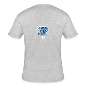 Pacific Coast - Men's 50/50 T-Shirt
