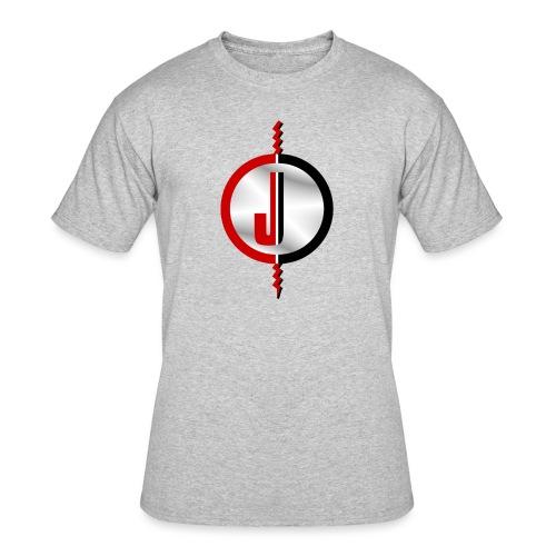 logo_josiah_2019 - Men's 50/50 T-Shirt