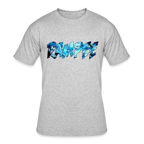 Blue Ice - Men's 50/50 T-Shirt