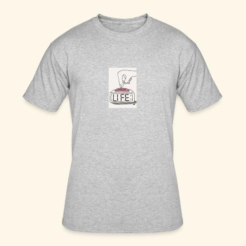 Mood - Men's 50/50 T-Shirt