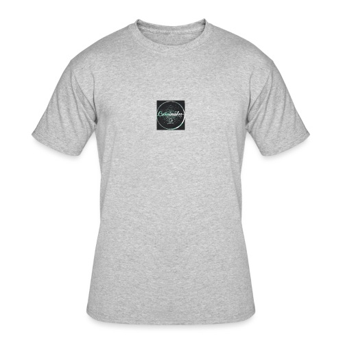 Originales Co. Blurred - Men's 50/50 T-Shirt