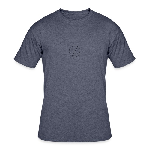Young Legacy - Men's 50/50 T-Shirt