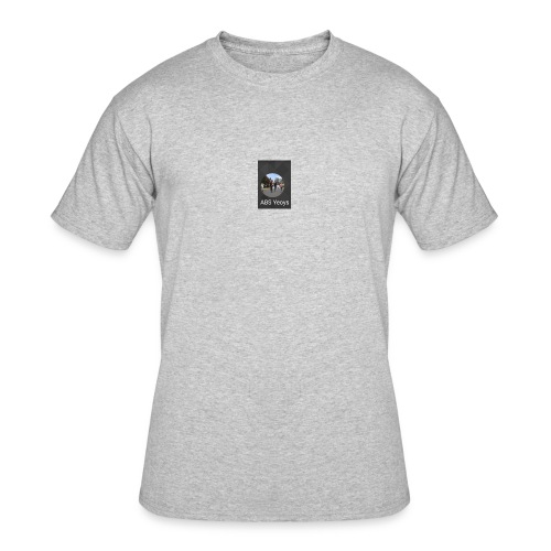 ABSYeoys merchandise - Men's 50/50 T-Shirt