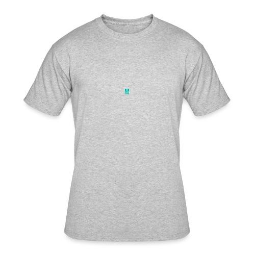 mail_logo - Men's 50/50 T-Shirt