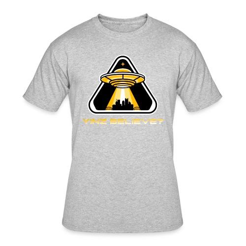 Yinz Believe? - Men's 50/50 T-Shirt