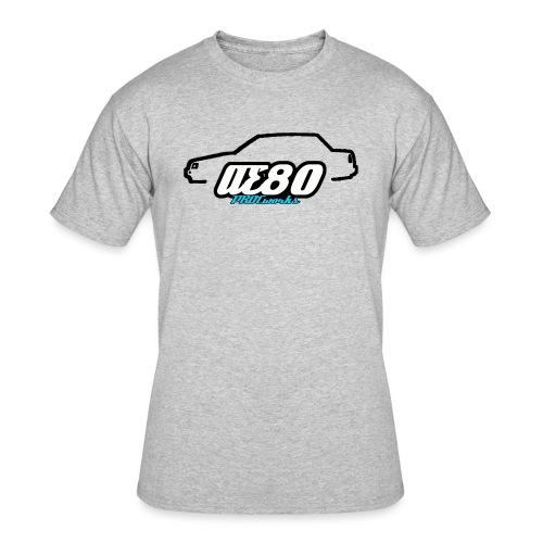 AE80 gif - Men's 50/50 T-Shirt