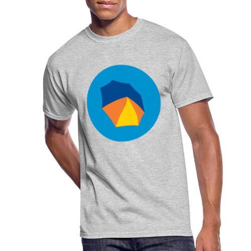 umbelas icon 2 - Men's 50/50 T-Shirt