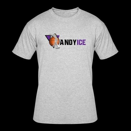 Andy ice Merchandise - Men's 50/50 T-Shirt