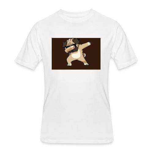 7FD307CA 0912 45D5 9D31 1BDF9ABF9227 - Men's 50/50 T-Shirt