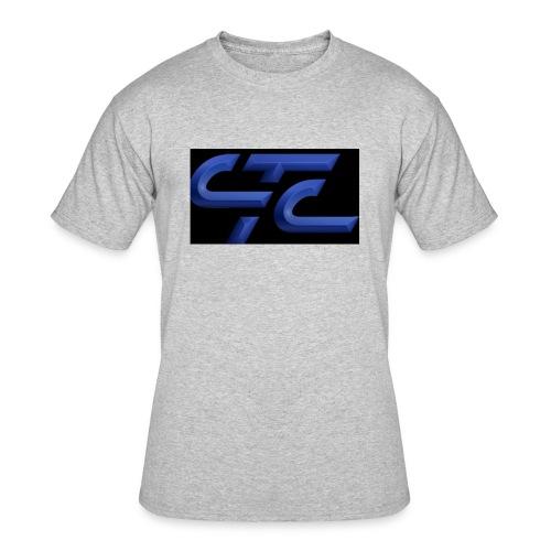 4CA47E3D 2855 4CA9 A4B9 569FE87CE8AF - Men's 50/50 T-Shirt