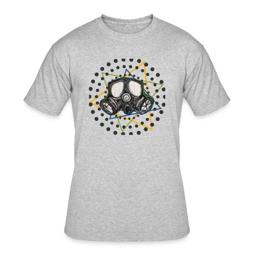 PPE Vibe - Men's 50/50 T-Shirt