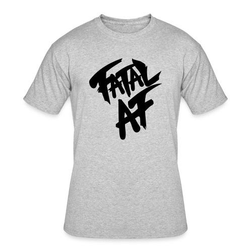 fatalaf - Men's 50/50 T-Shirt