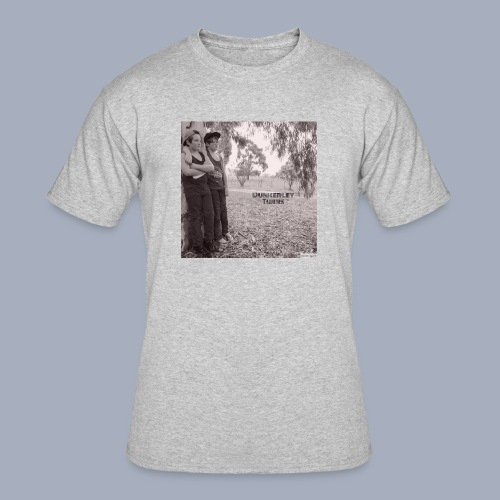 dunkerley twins - Men's 50/50 T-Shirt