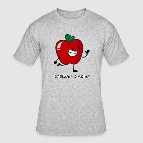 Apple Single - Men's 50/50 T-Shirt